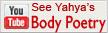 social tabs youtube body poetry