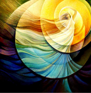 Coming Home: Embodiment & SoulWork @ Zoom